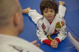 Kids Martial Arts in Chicago - Degerberg Academy Of Martial Arts