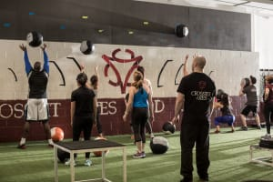 CrossFit Ares CrossFit