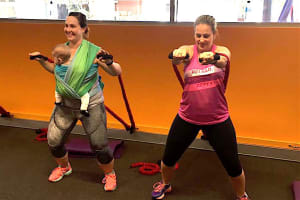 Active Mum and Bub Program in Rouse Hill - Active Mum