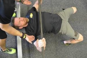East Side Athletic Club Personal Training