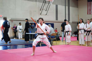 American Sport Karate Centers Kids Martial Arts