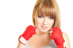 American Martial Arts Academy Fitness Kickboxing