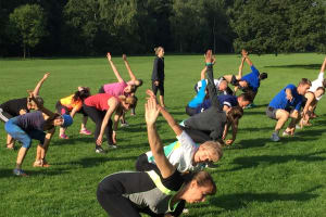 AG Personal Fitness Group Fitness