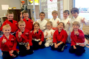 Kids Martial Arts in Springfield - Storm MMA