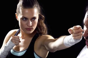 Sovereign Martial Arts Krav Maga