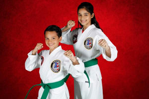 Coppell Taekwondo Academy Kids Martial Arts