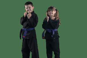 Kids Martial Arts in Littleton - Helix Martial Arts