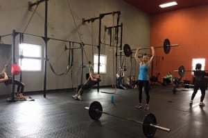 Strong Together Chester  CrossFit