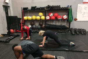 Strong Together Chester  Group Fitness