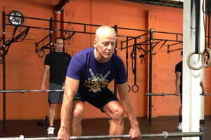 CrossFit in Hackettstown - Strong Together Hackettstown