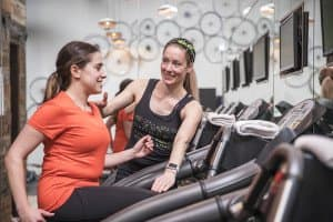 Personal Training in Chicago - EDGE Athlete Lounge