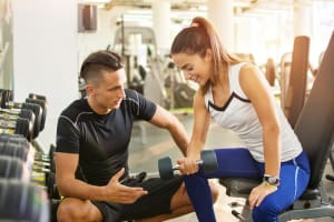 Results Training Systems Personal Training