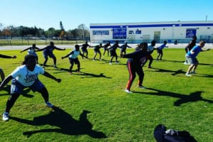 Team Conditioning in Altamonte Springs - The Athlete Factory