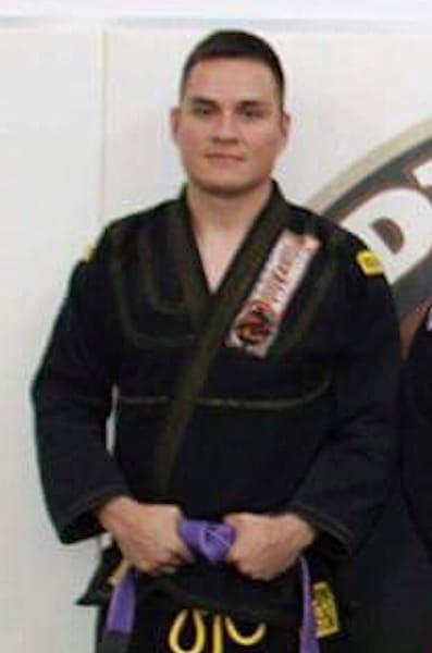 Michael Verduzco in  Austin - Vasquez Academy