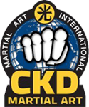 CKD Martial Arts Of Kennesaw Logo