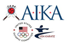 Arizona Isshinryu Karate Academy Logo