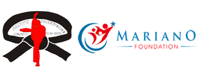 Master Sang's TNT Logo