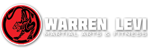 Warren Levi Martial Arts &amp; Fitness Logo