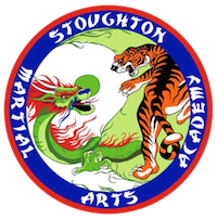Stoughton Martial Arts Logo