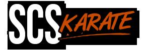 SCS Karate Logo