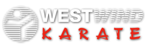 West Wind Karate Logo