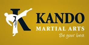 Kando Martial Arts Logo