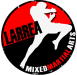 Larrea Mixed Martial Arts Logo