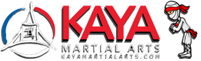 Kaya Martial Arts Logo