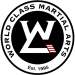 World Class Martial Arts Logo
