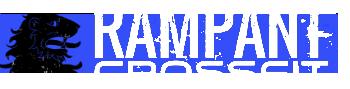 Rampant CrossFit Logo