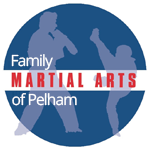 Family Martial Arts Of Pelham Logo