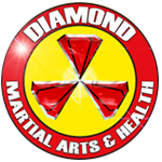 Diamond Martial Arts Logo