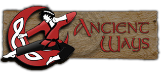 Ancient Ways Martial Arts Academy Logo