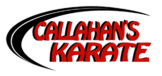 Callahan's Karate Studio Inc. Logo