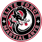 Elite Force Martial Arts - Lighthouse Point Logo