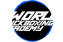 World Kickboxing Academy Logo