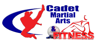 Cadet Martial Arts & Fitness Logo