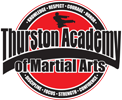 Thurston Academy Logo