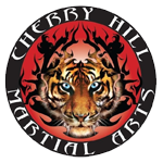 Cherry Hill Martial Arts & Fitness Logo