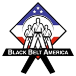 Black Belt America Logo