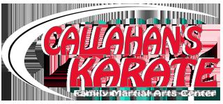 Callahan's Karate Studio Inc. Logo