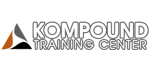 Kompound Training Center Logo