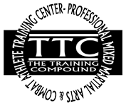 The Training Compound Logo