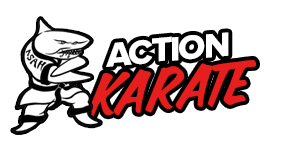 Action Karate Logo