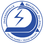 TOTAL Defense & Jacksonville Brazilian Jiu-Jitsu Academy Logo