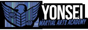 Yonsei Martial Arts Academy Logo