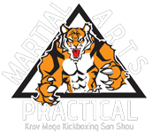 Ken Winegarner's Practical Martial Arts Logo