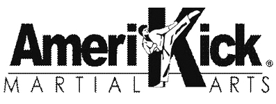 Amerikick Martial Arts Logo