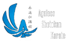 Ageless Karate Logo