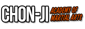 Chon-Ji Academy of Martial Arts Logo